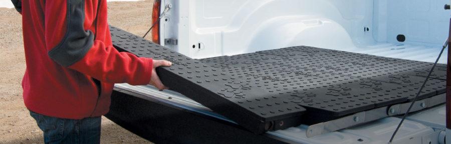 Polar Grip Truck Weight System Freeform