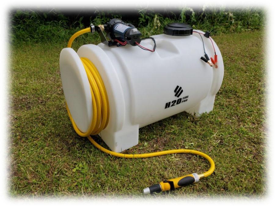 H2O Fire Pro